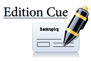 Having Financial Problems? Find Information About Bankruptcy Here